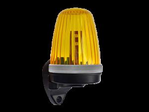otomatik kapı flaşör uyarı ikaz lambası